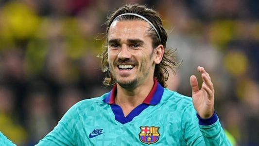 Tin Barca: Barca và Atletico Madrid