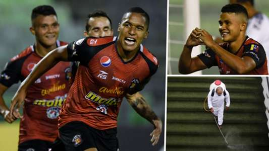 'Two Boca players could pay for three teams here' - Cash-strapped Caracas eyeing Copa Libertadores miracle | Goal.com
