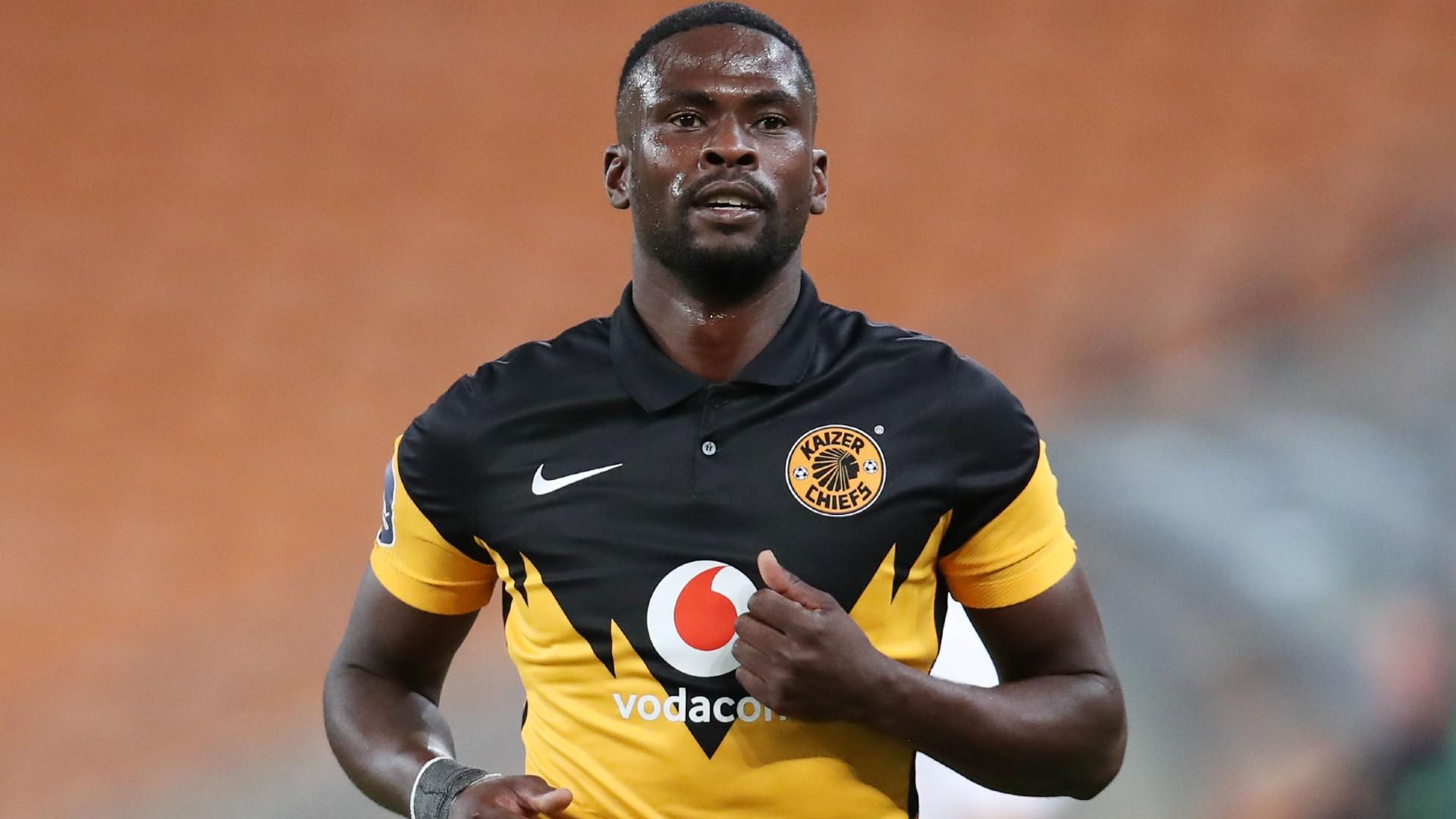 Moleko and Ekstein: AmaZulu sign former Kaizer Chiefs players