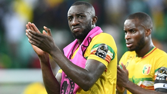 Mali reveal depleted squad for clash with South Africa