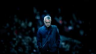 Jose Mourinho GFX