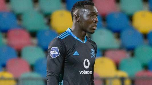 We can't blame anyone - Orlando Pirates' Hlatshwayo defends Ofori after blunder | Goal.com