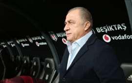 Fatih Terim Galatasaray Coach
