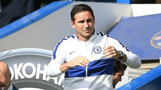 ank Lampard Chelsea Leicester City
