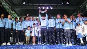 Milos Ninkovic Sydney FC A-League 08052017