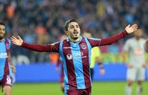 Abdulkadir Omur Trabzonspor 12232018