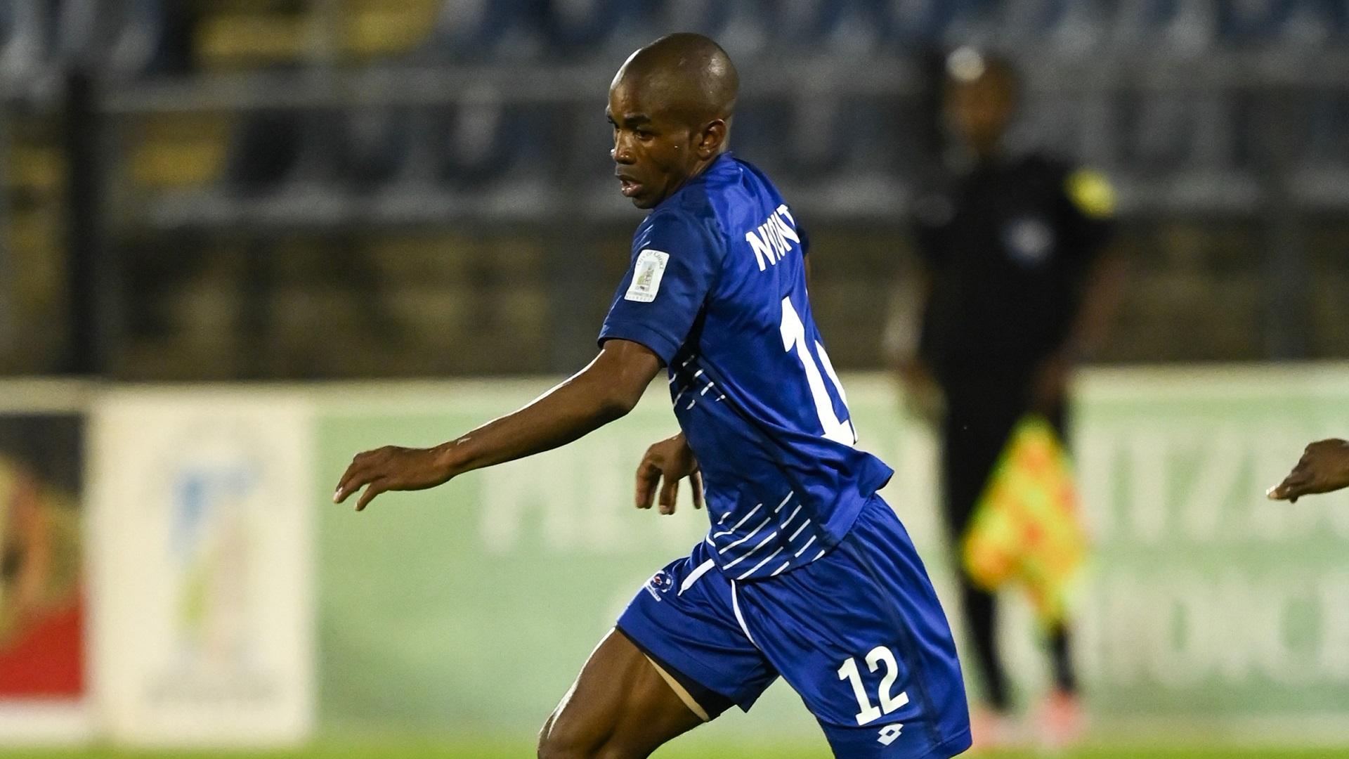 Ex-Maritzburg winger Nyoni reveals interest from Europe and Egypt after social media drive