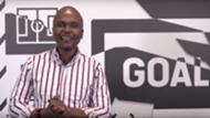 Sizwe Umjaka Mbebe Goal Afric Football Show