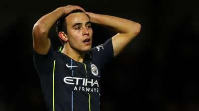 NxGn 2019 Eric Garcia Manchester City