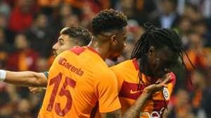 Bafetimbi Gomis Ryan Donk Galatasaray 3112018