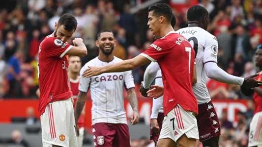 Manchester United : Pogba s'est opposé à Cristiano Ronaldo   Goal.com