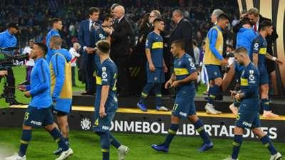 River Boca Final Copa Libertadores 9122018