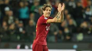 Nicolo Zaniolo Roma 2019-20