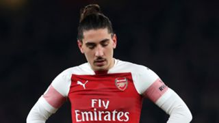 Hector Bellerin Arsenal 2019