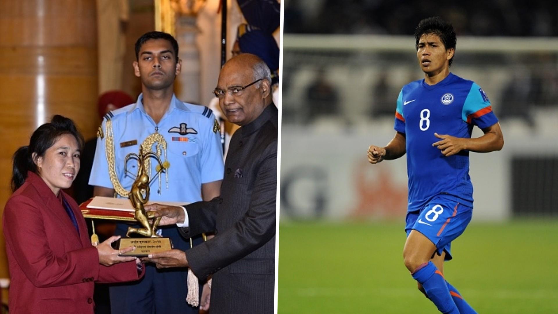 Indian Football: From Shylo 'Mama' to Jeje Lalpekhlua – The legends of Mizoram football