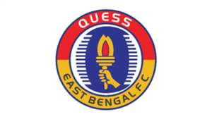 Quess East Bengal Logo