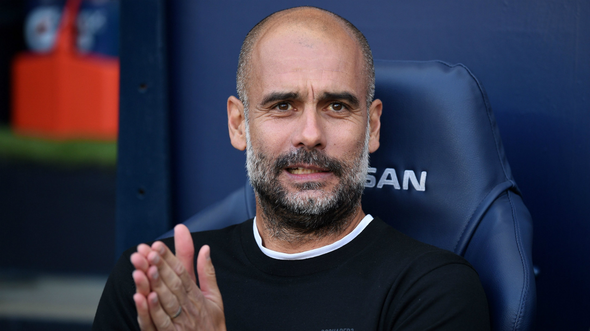 Pep Guardiola news: 'A genius that football gave us as a gift ...
