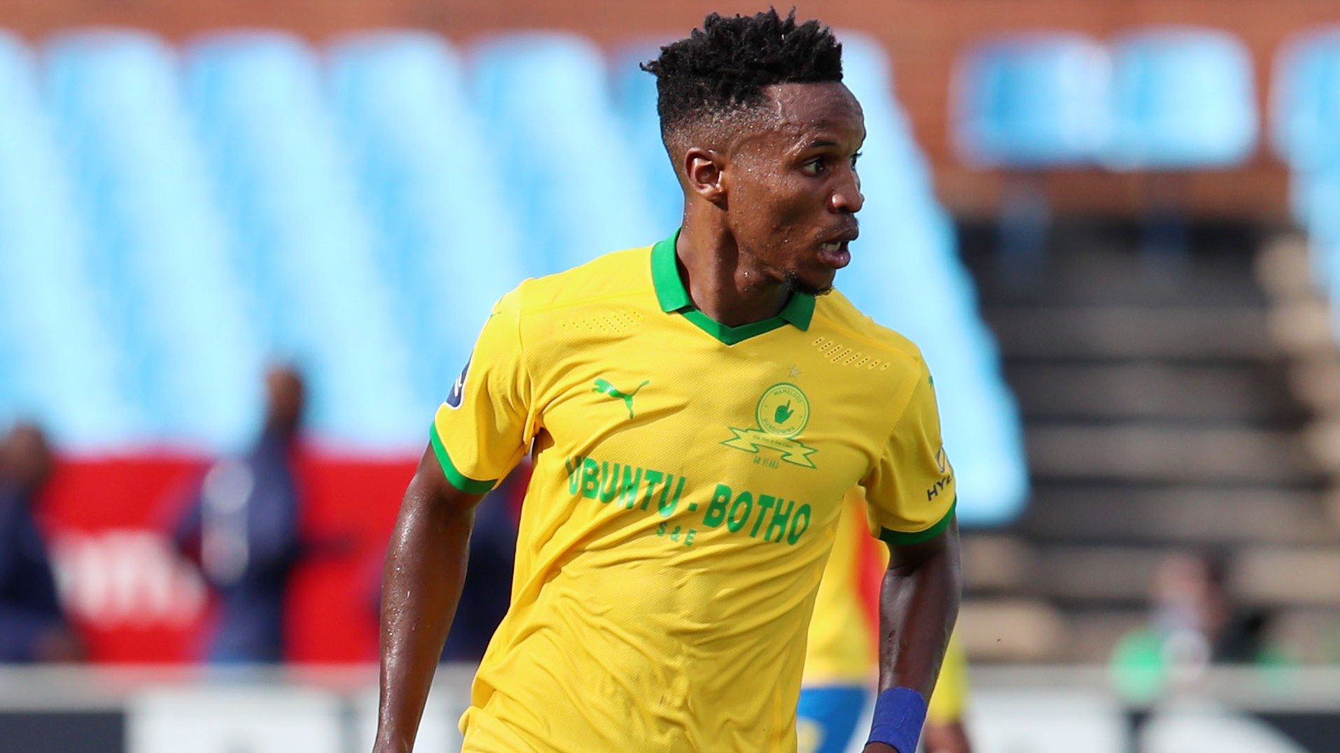Mamelodi Sundowns are not well as a team - Zwane