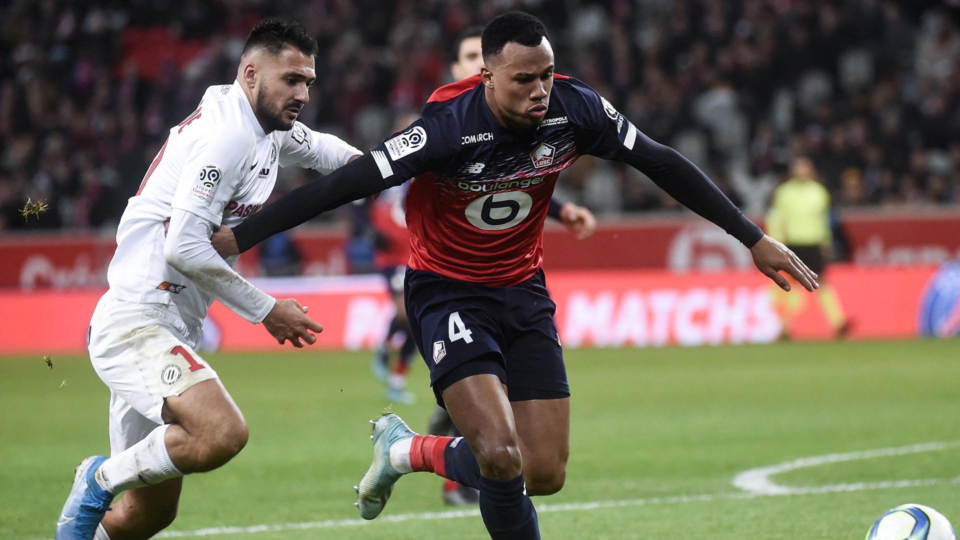 Gabriel enfin transféré à Arsenal (Officiel) — LOSC Mercato