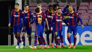 Nc247info tổng hợp: Koeman thừa nhận Barcelona thi đấu thiếu hiệu quả