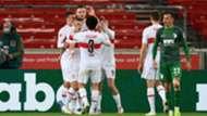 Sasa Kalajdzic VfB Stuttgart Bundesliga 07052021