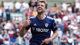 Patrick Bamford Leeds 2021