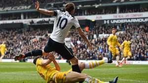 Harry Kane Tottenham Millwall
