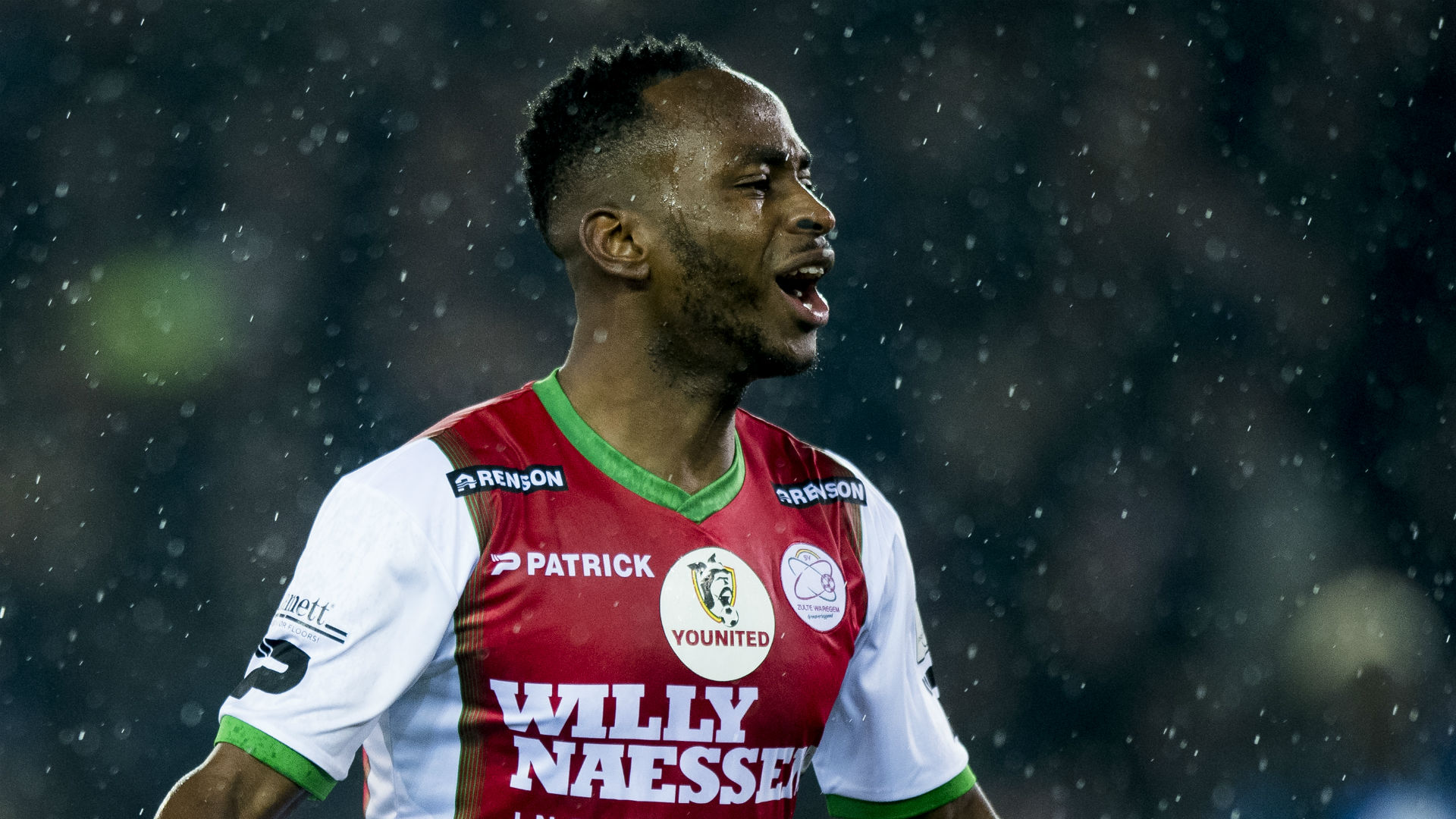 Berahino scores own goal as Sporting Charleroi lose to Gent in Belgian Cup