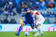 Cruz Azul Toluca Apertura 2018