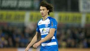 Philippe Sandler, PEC Zwolle, Eredivisie 10282017