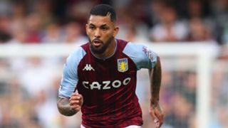 Douglas Luiz Aston Villa 2021-22