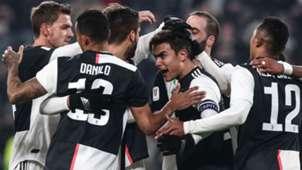 Dybala Juventus Udinese Coppa Italia