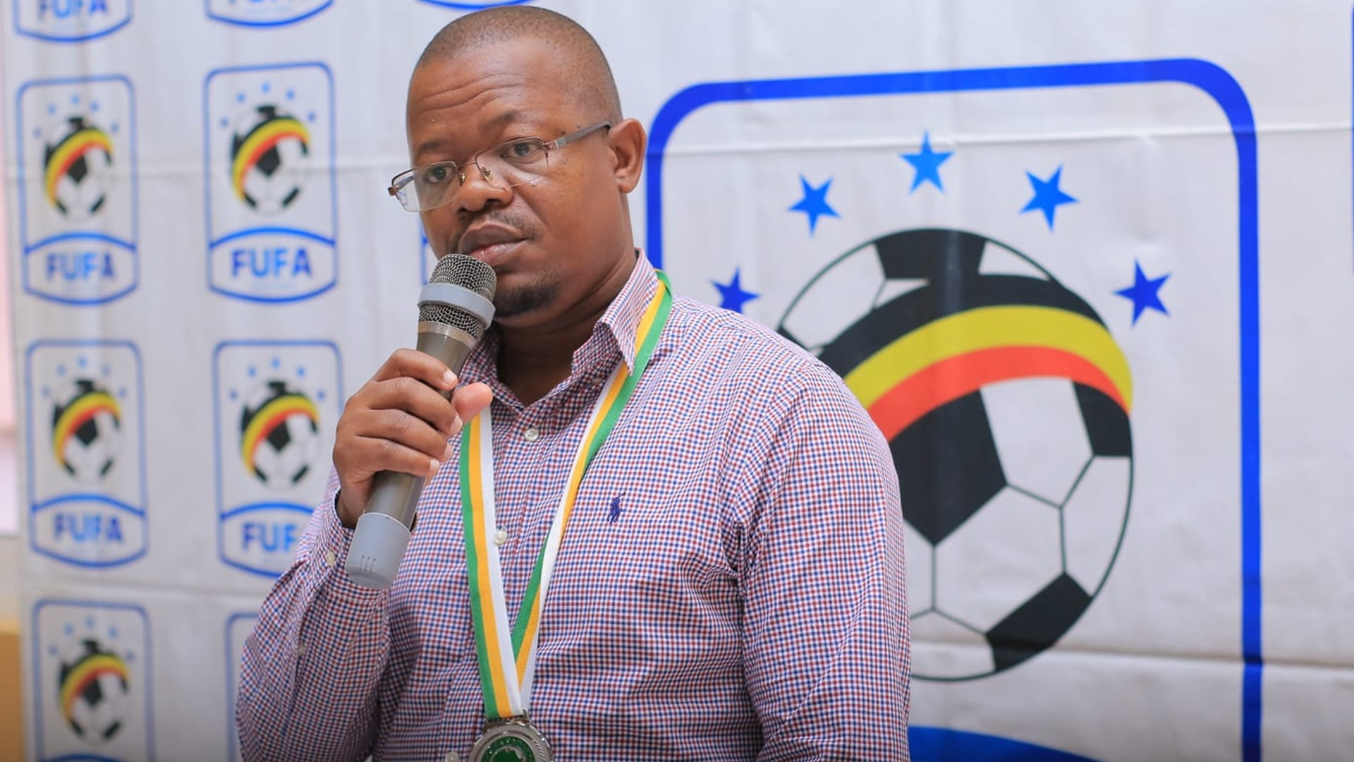 Magogo's detailed plan to revive Uganda after unsuccessful Chan, Afcon qualifying runs | Goal.com