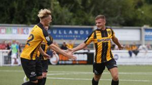 Jack Richards Maidstone United
