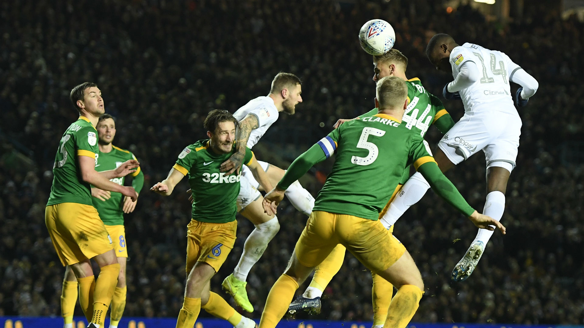 EFL confirm plans for Championship to return on June 20