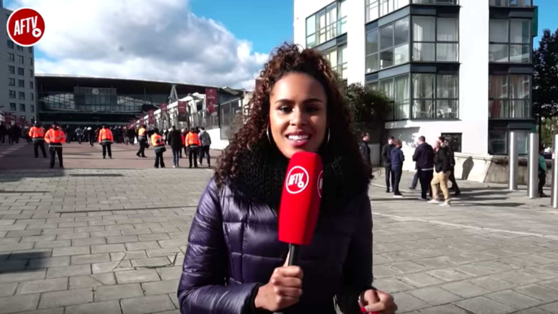 what is aftv arsenal fans tv channel presenters everything you need to know goal com what is aftv arsenal fans tv channel