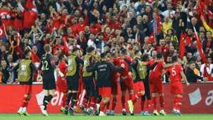 Turkey Albania EURO 2020 12102019