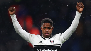 Ryan Sessegnon Fulham 2018-19