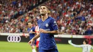 Pulisic Chelsea 2019