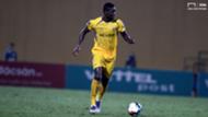 Michael Olaha Viettel Song Lam Nghe An V.League 2019