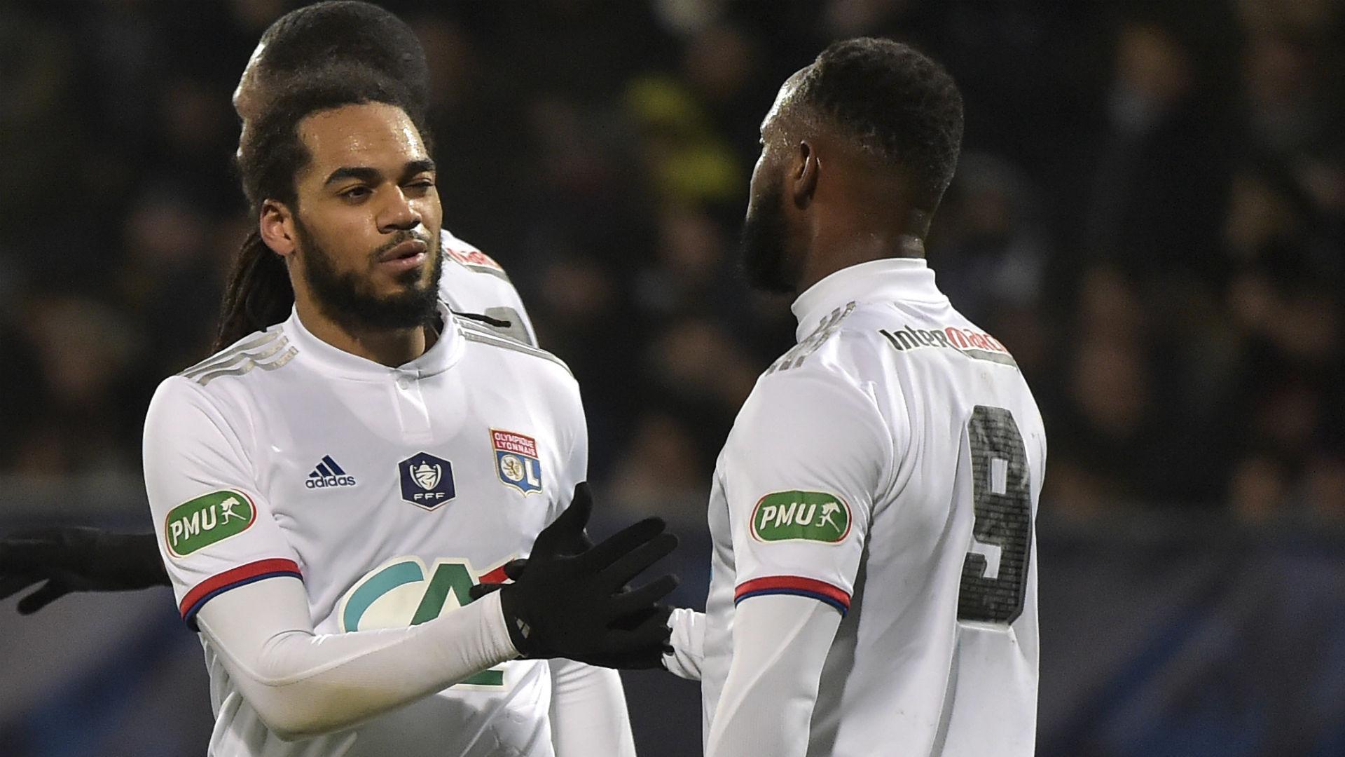Coupe de France - Le choc OL-OM en quarts, le tirage complet