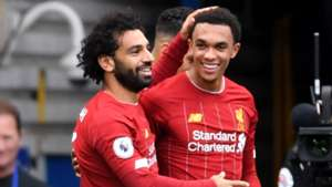 English Premier League 2020: Sheffield Utd. vs Liverpool Head-to ...