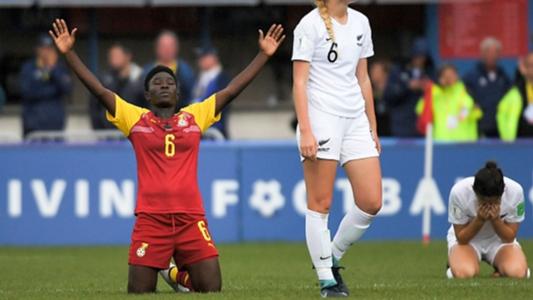 Logrono's Grace Asantewaa: Coronavirus is very serious | Goal.com