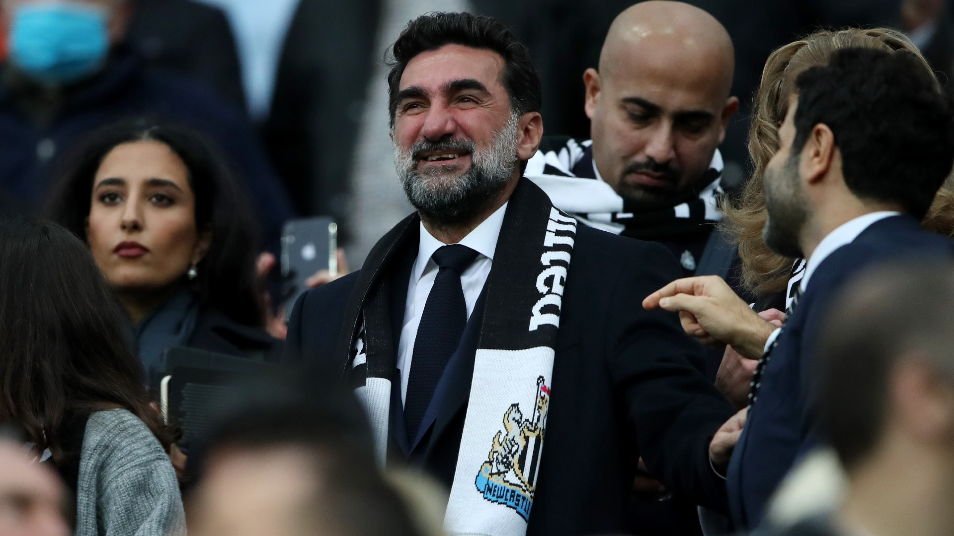 Who is Yasir Al-Rumayyan? Newcastle United chief's role explained