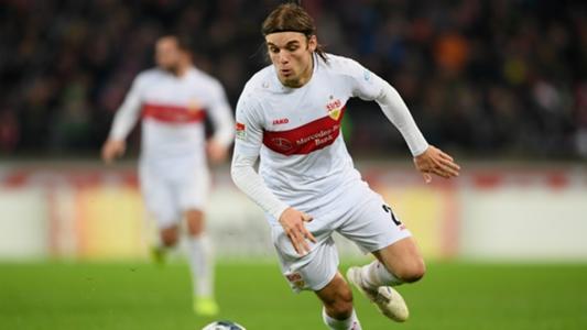 Bericht: Roma will Borna Sosa vom VfB Stuttgart verpflichten