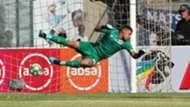 Mamelodi Sundowns v SuperSport United - August 2019 Ronwen Williams