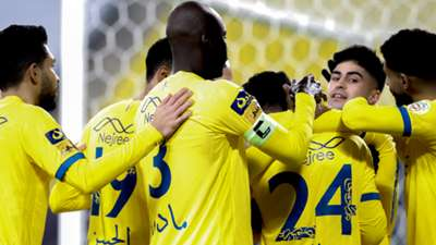 Al Nassr Al Ain SPL 08 January 20