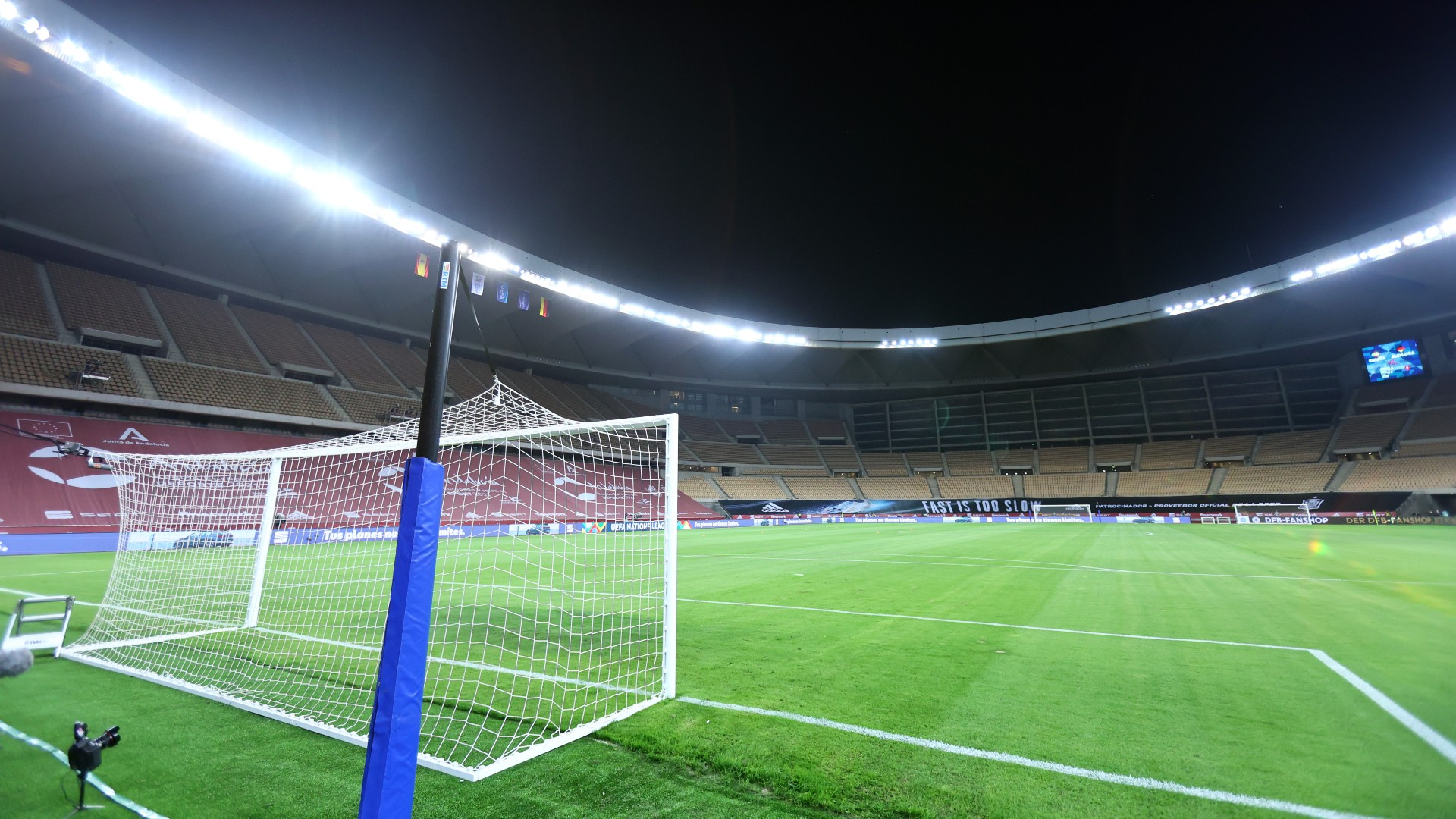 Euro 2020 Stadiums Guide To European Championship Venues Host Cities Goal Com
