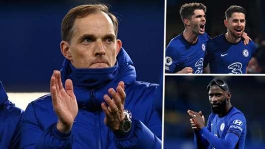 (Ngoại hạng Anh) Đánh bại Leicester, Chelsea trở lại top 3
