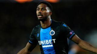 Emmanuel Dennis Club Brugge 2019-20